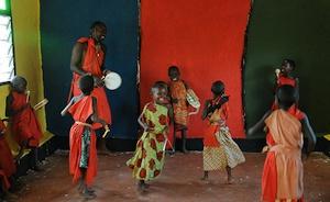 maasai-dance