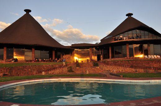ngorongoro hotels